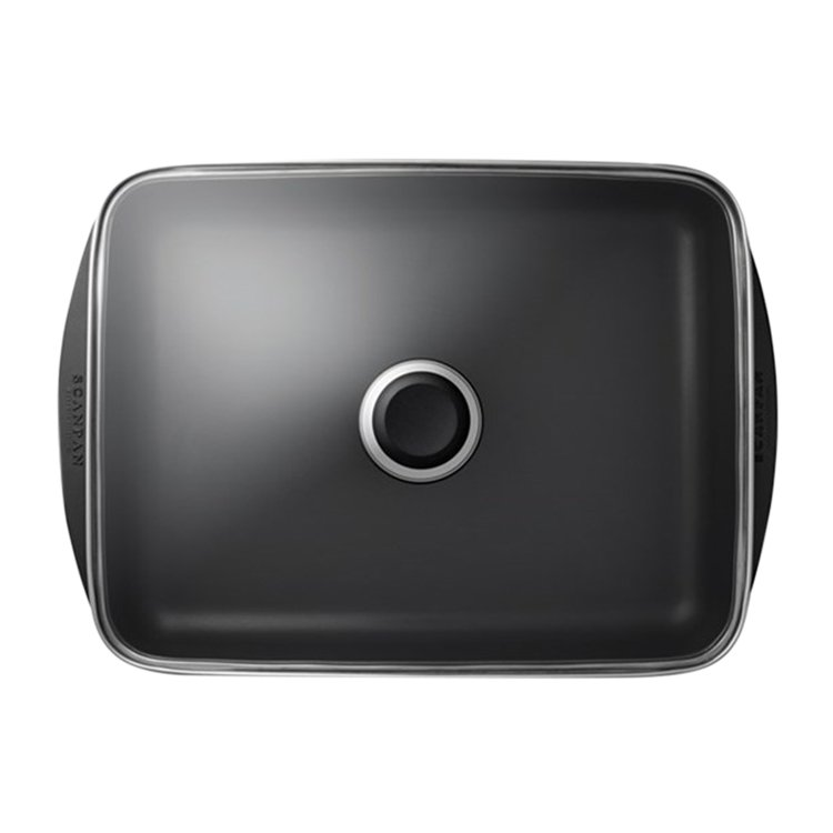 Scanpan Roasting Pan Lid for Medium Roaster 35.5cmx26.5cm