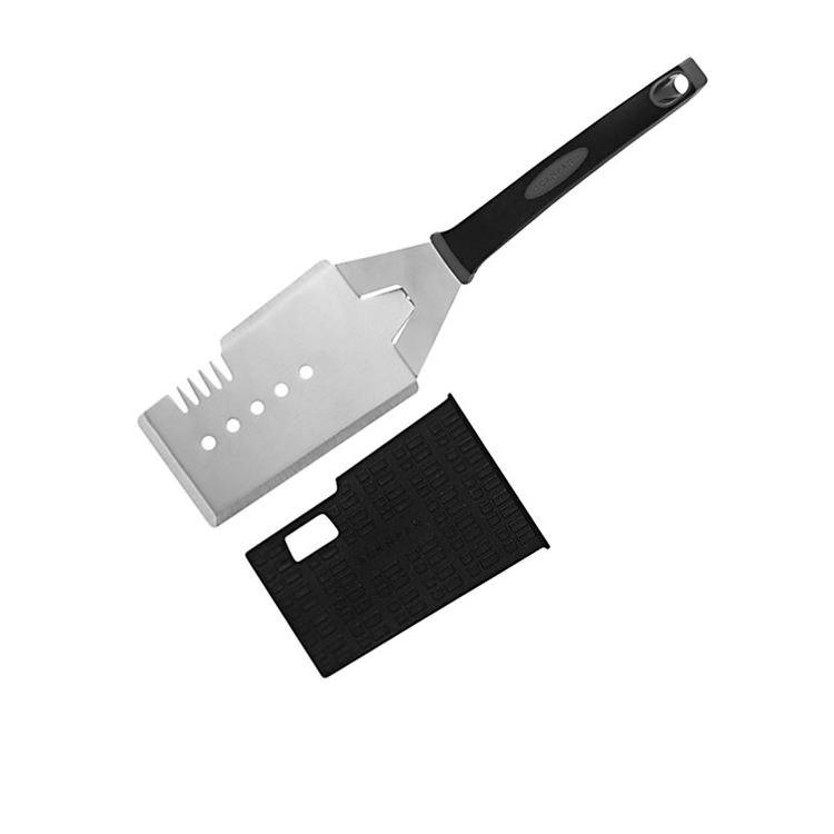 Scanpan Spectrum BBQ Tool Black