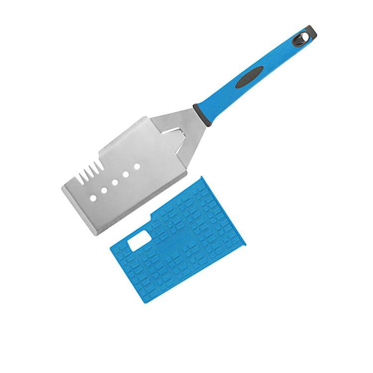Scanpan Spectrum BBQ Tool Blue