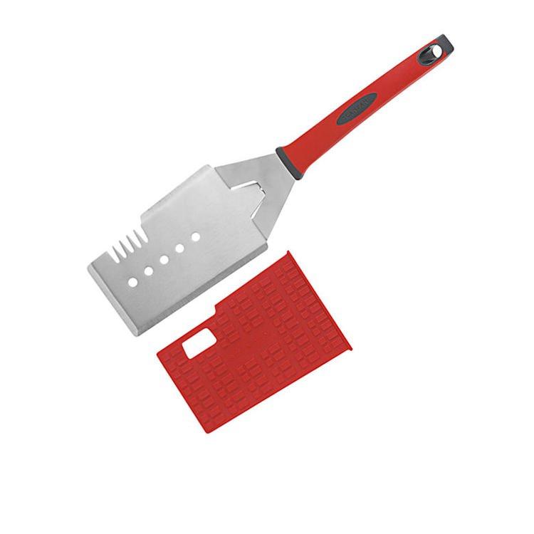 Scanpan Spectrum BBQ Tool Red