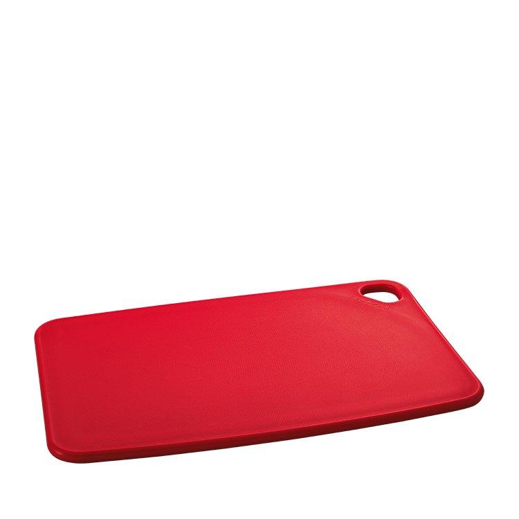 Scanpan Spectrum Cutting Board 39x26cm Red