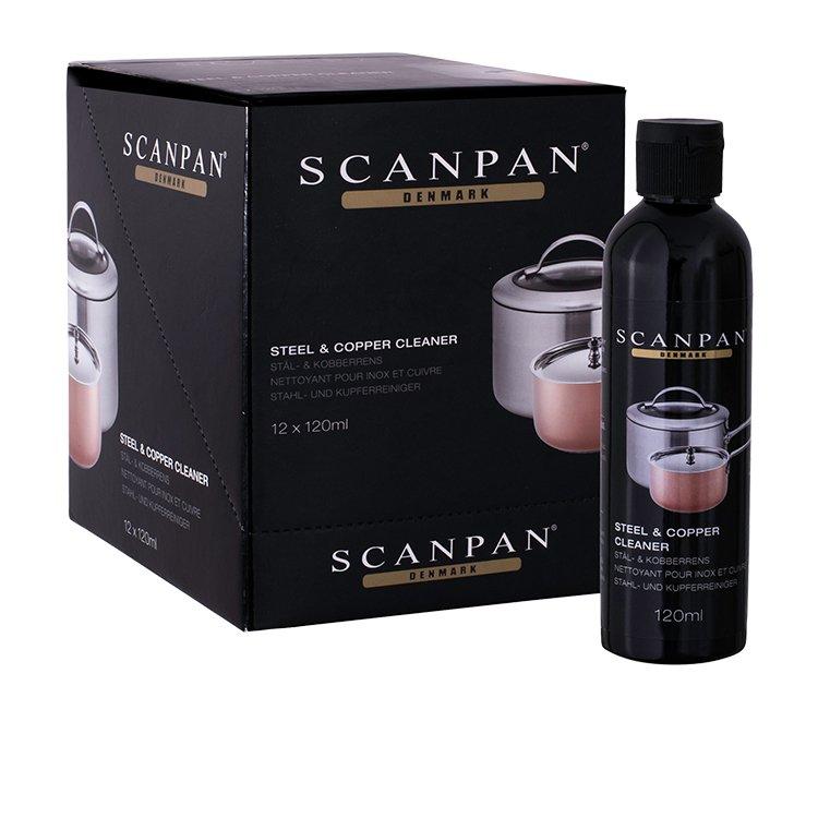 Scanpan Steel & Copper Cleaner 120ml