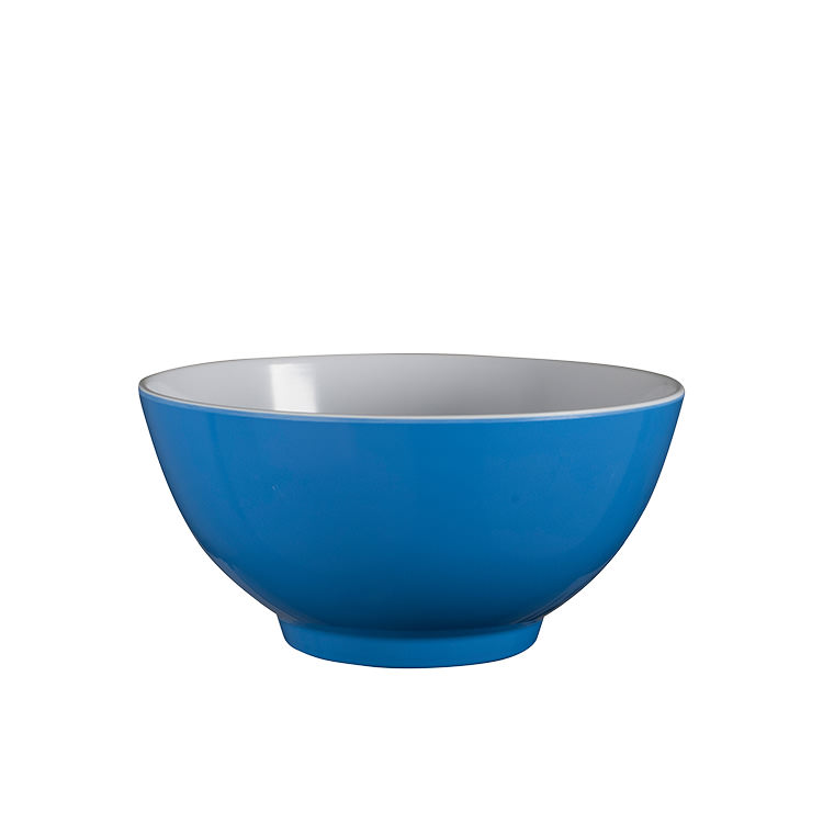 Serroni Melamine Bowl 15cm Reflex Blue