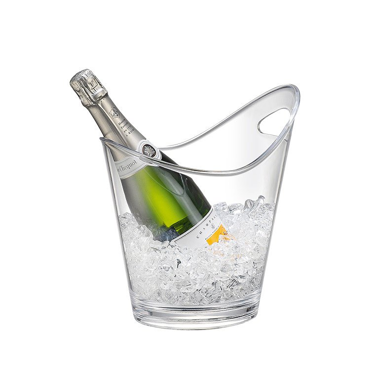 Serroni Unbreakable Vino Curva Wine/Champagne Bucket