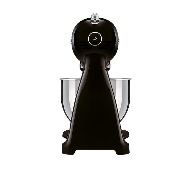 Smeg 50's Retro Style Stand Mixer Black