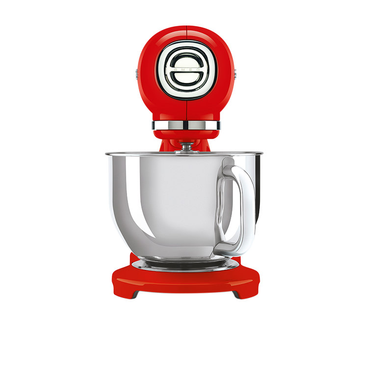 Smeg 50's Retro Style Stand Mixer Red