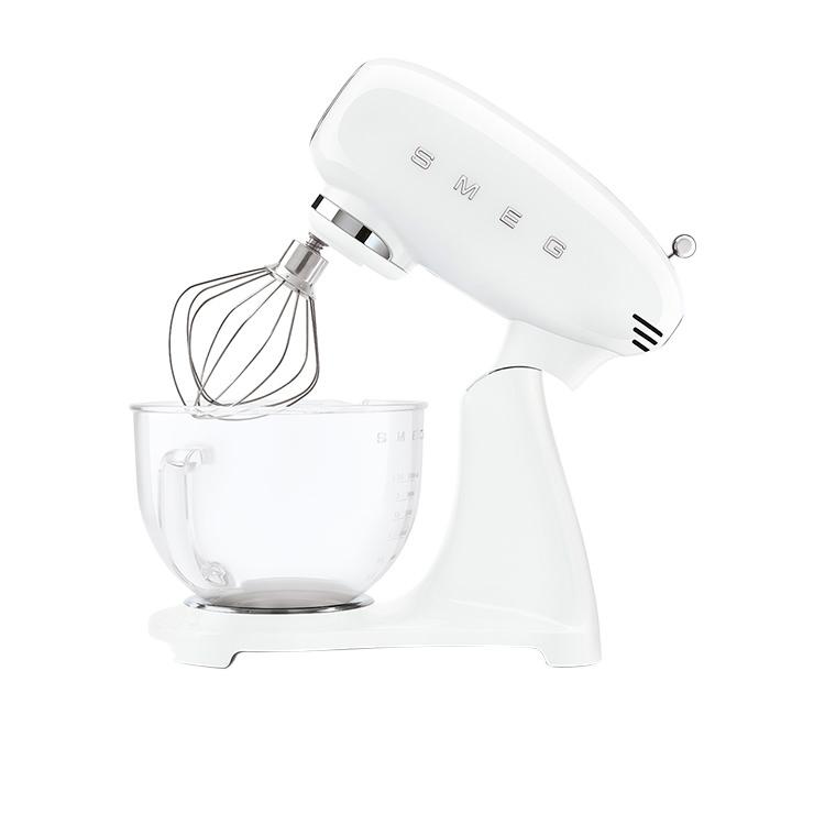 Smeg 50's Retro Style Stand Mixer White