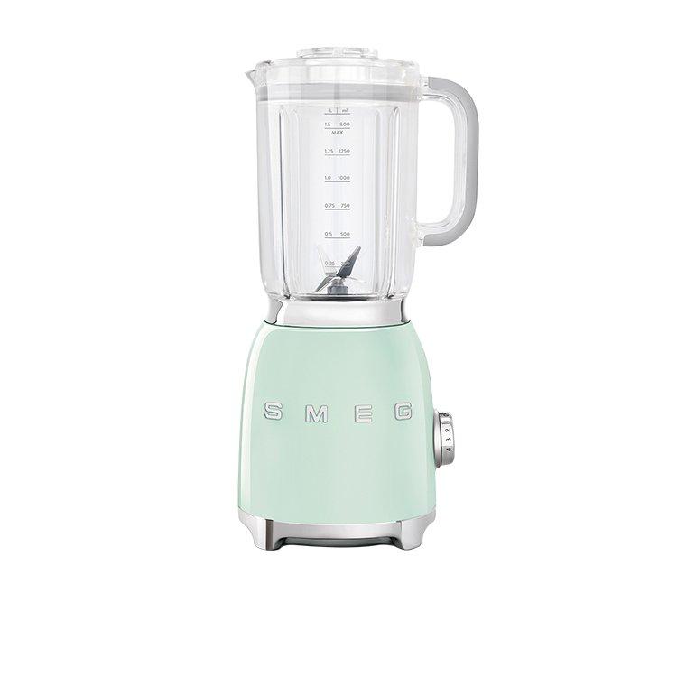 Smeg 50's Retro Style Blender 1.5L Pastel Green