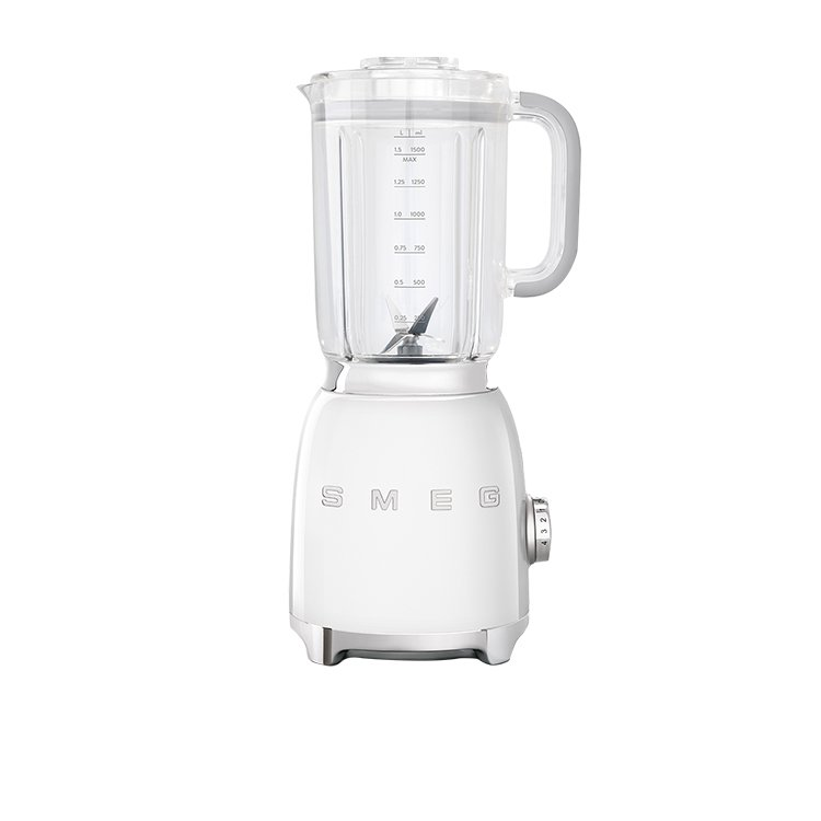 Smeg 50's Retro Style Blender 1.5L White