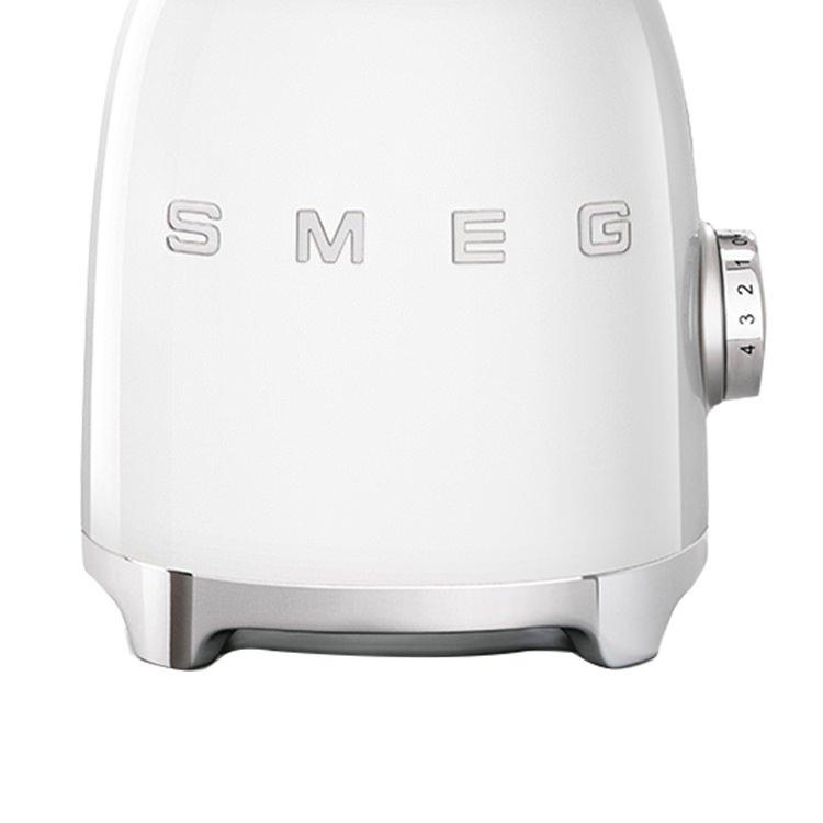 Smeg Blender White