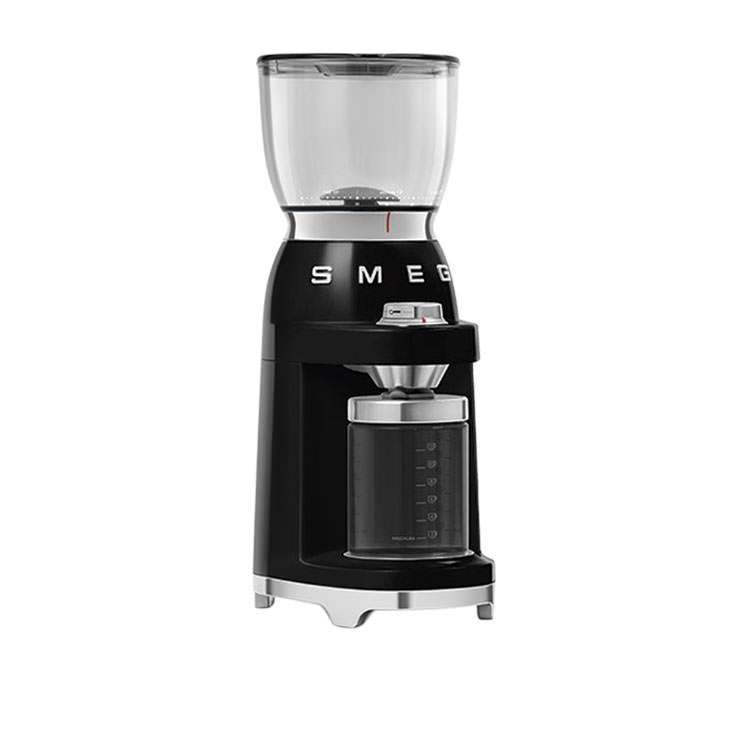 Smeg Coffee Grinder Black image #2