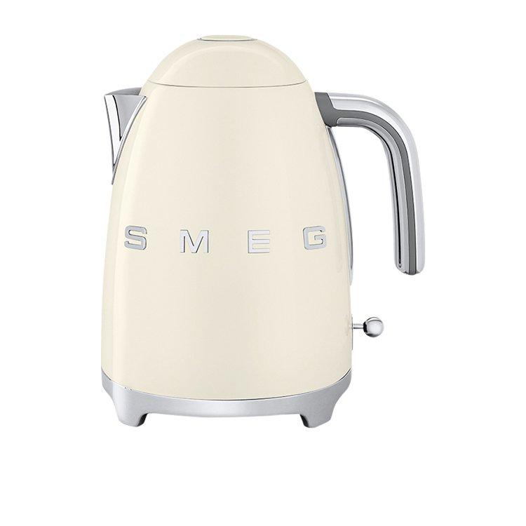 Smeg 50's Retro Style Kettle 1.7L Cream