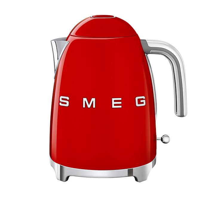 Smeg 50's Retro Style Kettle 1.7L Red