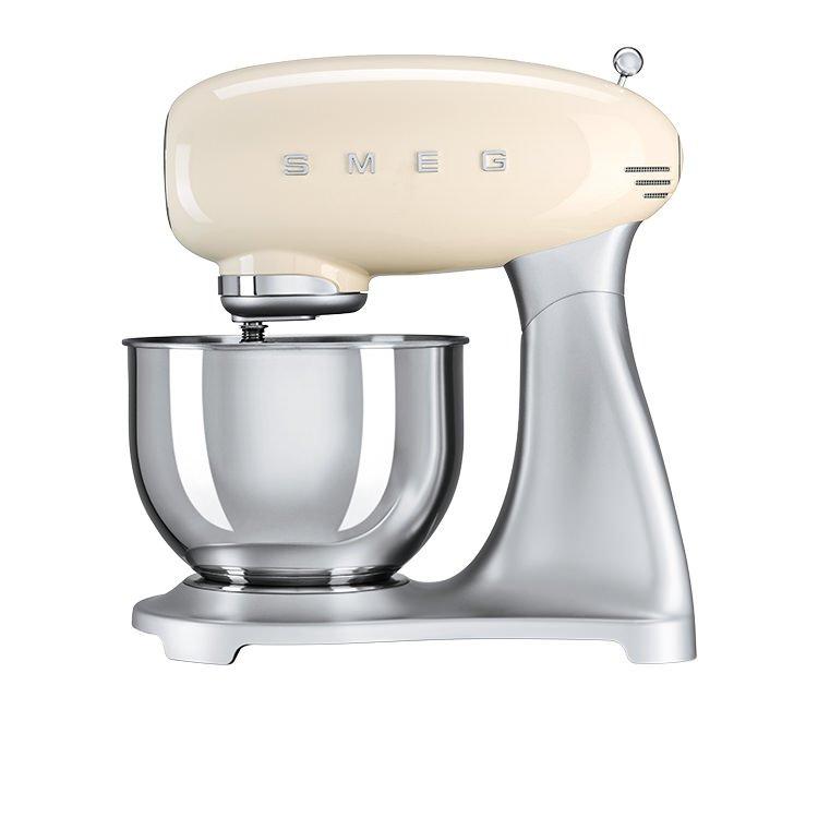 Smeg Stand Mixer Cream
