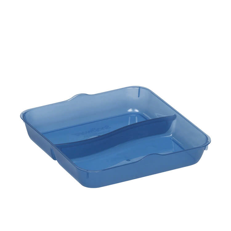Snapware Total Solutions To-Go Food Storage with Divided Tray 1.2L