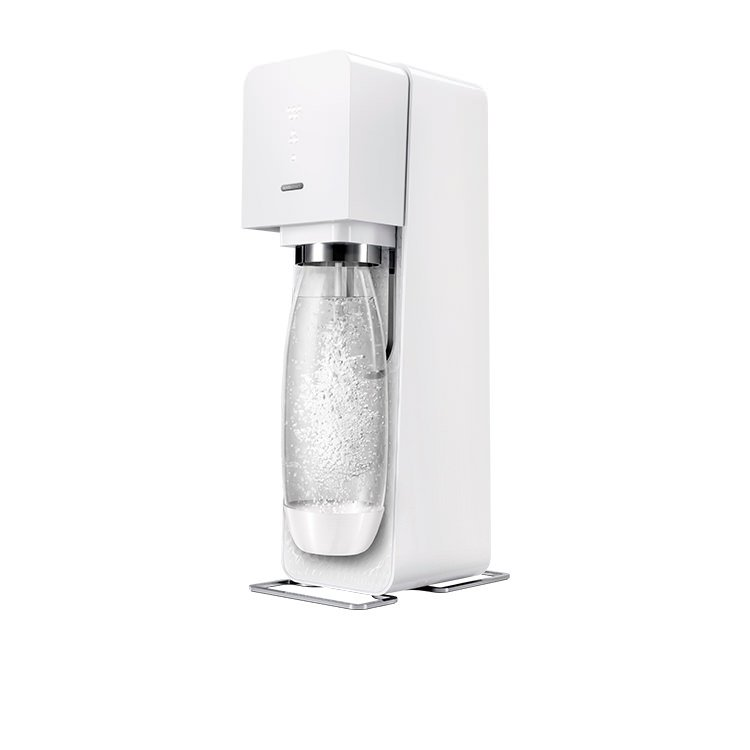 SodaStream Drink Maker Source Element White