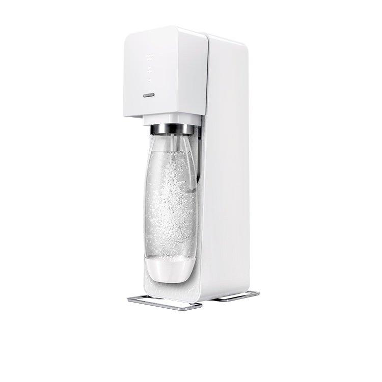 SodaStream Source Element Drink Maker White