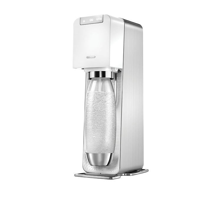 SodaStream Power Drink Maker White