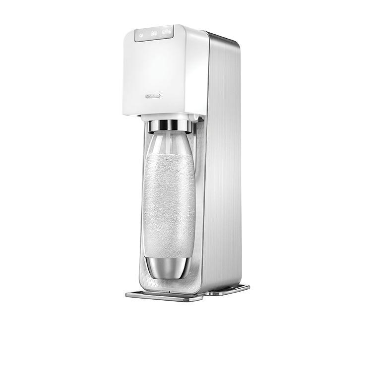 SodaStream Power Drink Maker White