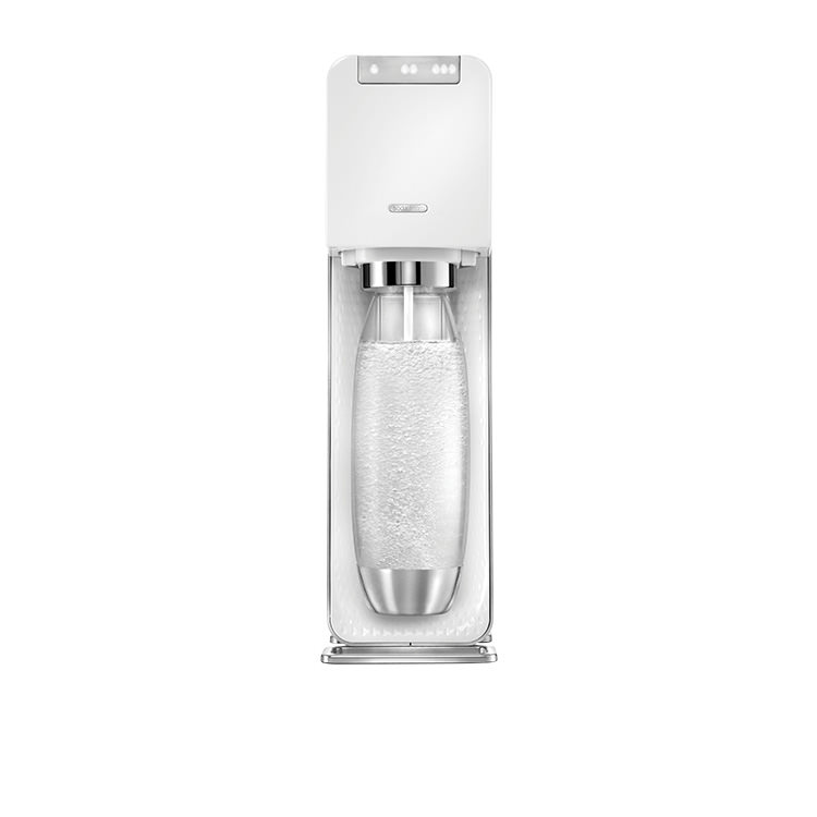 SodaStream Power Drink Maker White image #2