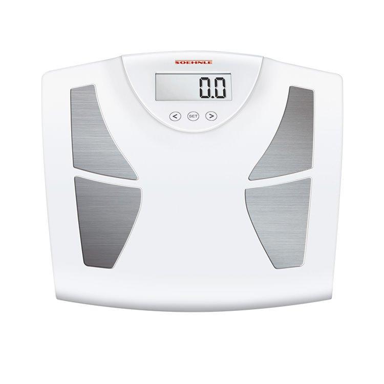 Soehnle Active Shape BIA Bathroom Scale