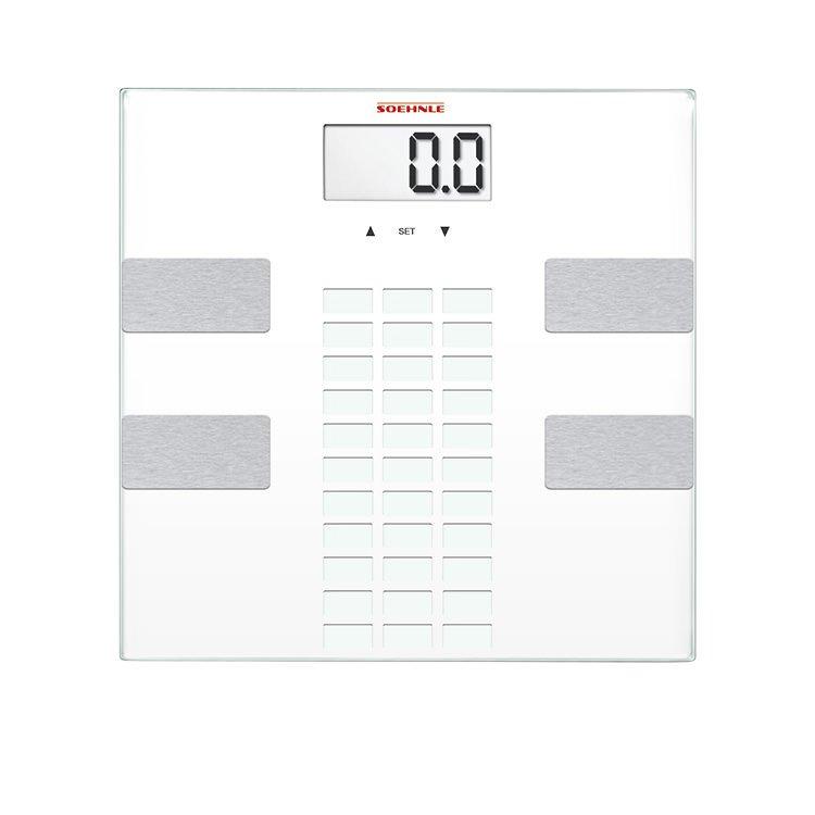Soehnle Easy Shape BIA Bathroom Scale