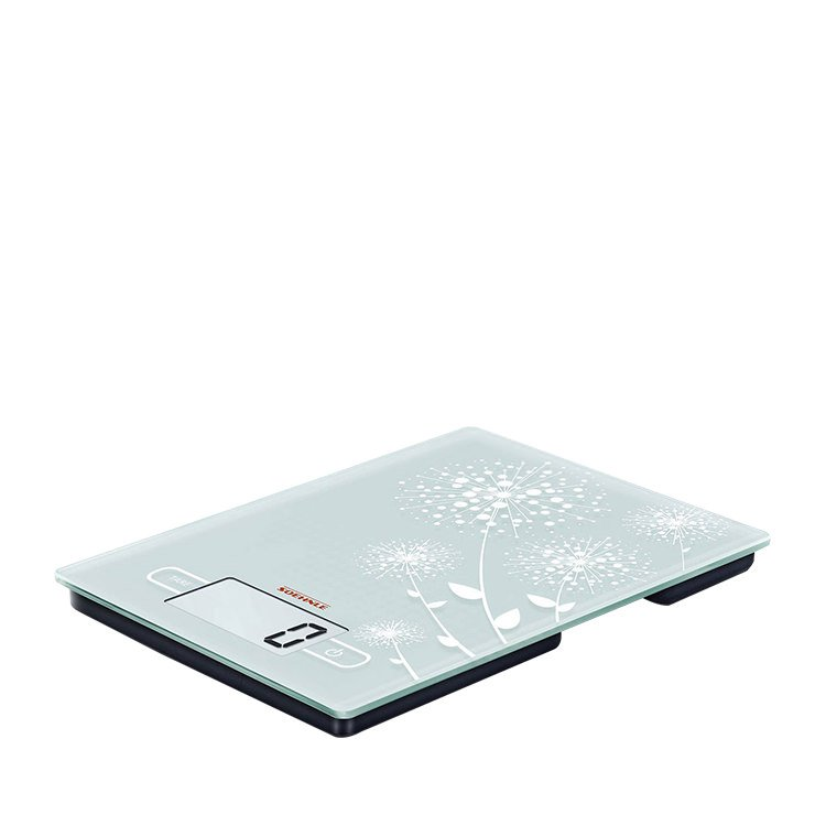 Soehnle Frosted & Frozen Digital Kitchen Scale 5kg
