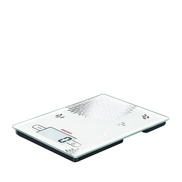 Soehnle Magical Mirror Digital Kitchen Scale 5kg