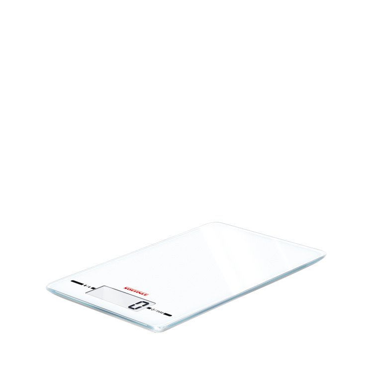 Soehnle Page Evolution Digital Scale White