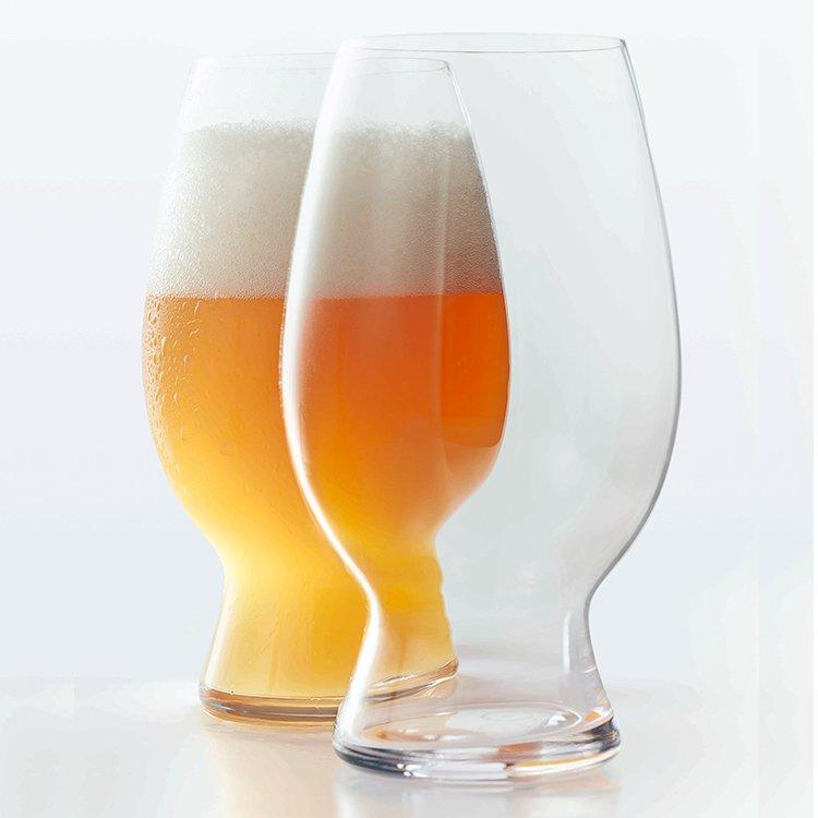 Spiegelau American Wheat Beer Set of 2