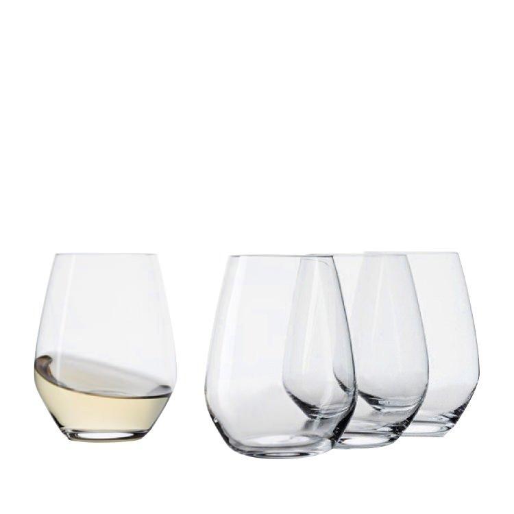 Spiegelau Authentis Casual White Wine Gift Box