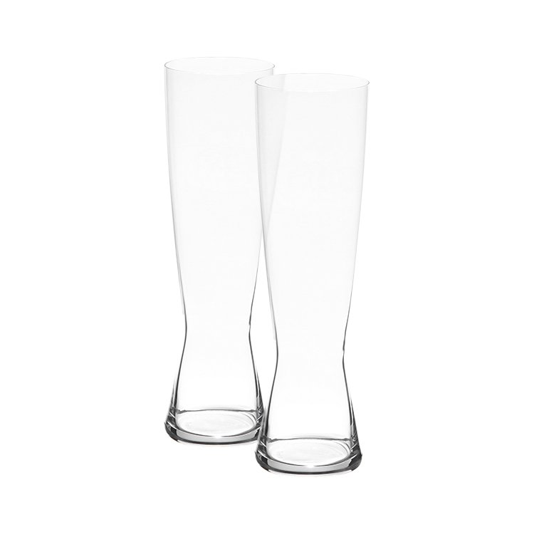 Spiegelau Beer Classics Tall Pilsner Glass Gift Box 2pc