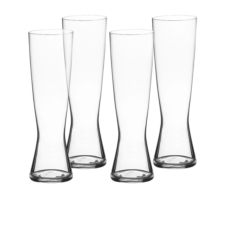 Spiegelau Beer Classics Tall Pilsner Set of 4
