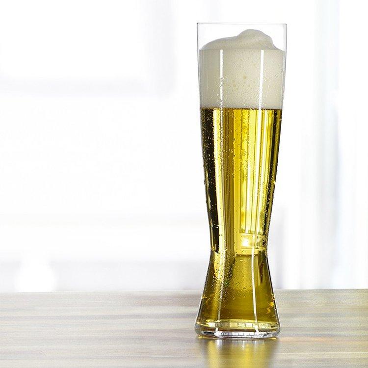 Spiegelau Beer Classics Tall Pilsner Set of 4