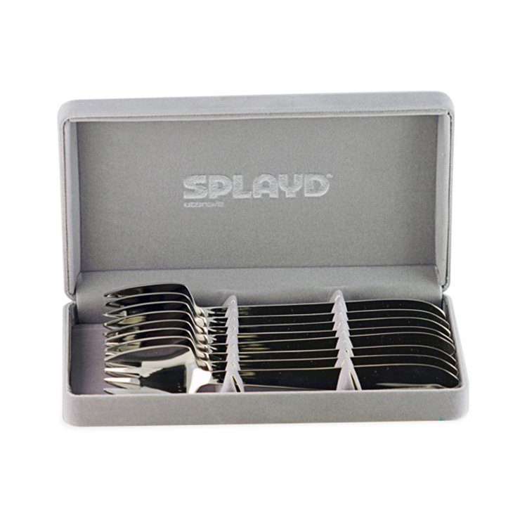 Splayd Standard Mirror 8pc Set