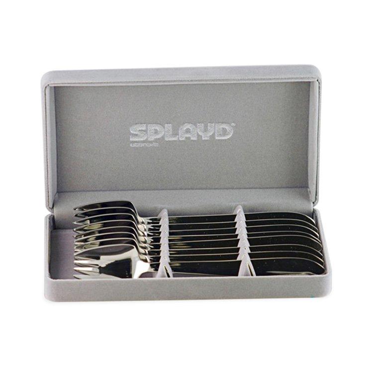 Splayd Standard Mirror 8pc Set