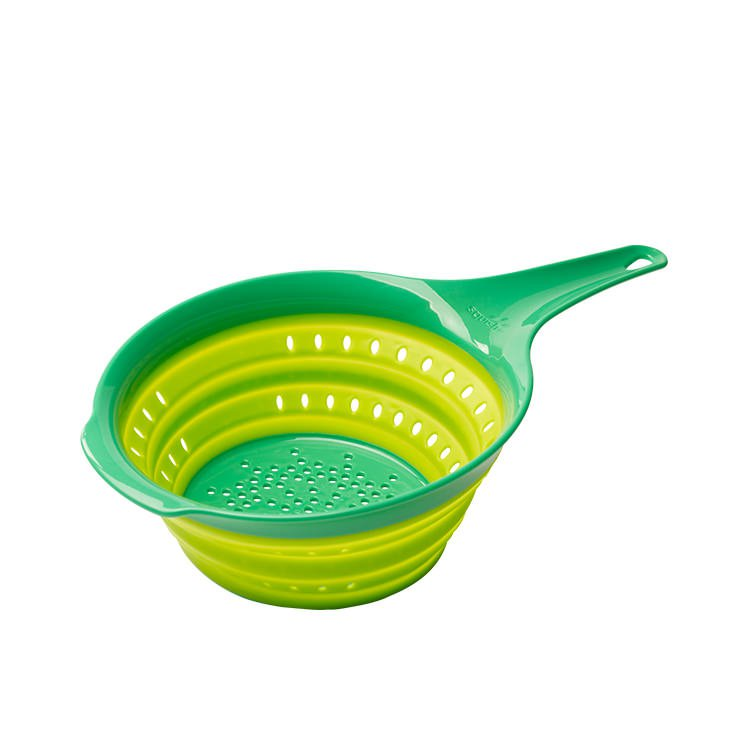 Squish Colander Medium with Handle 1.9L
