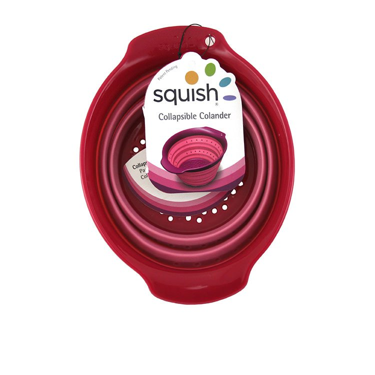 Squish Colander Small 3 Cup