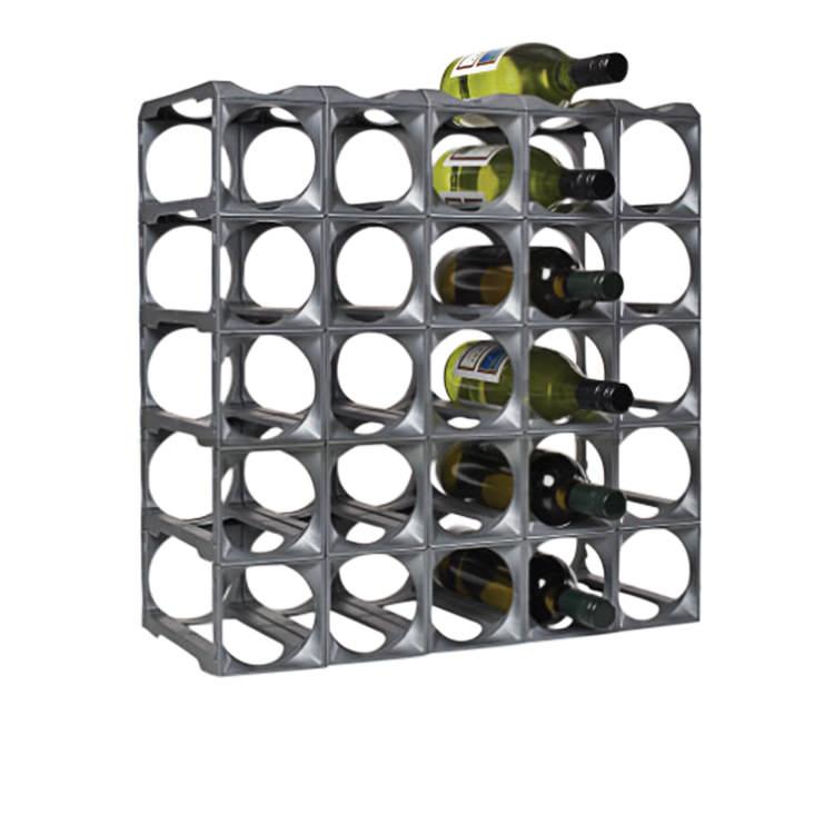 Stakrax Modular Wine Storage Kit 30 Bottle