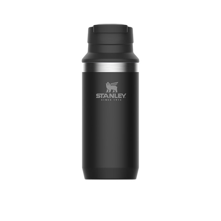 Stanley Adventure Switchback Vacuum Mug 350ml Matte Black