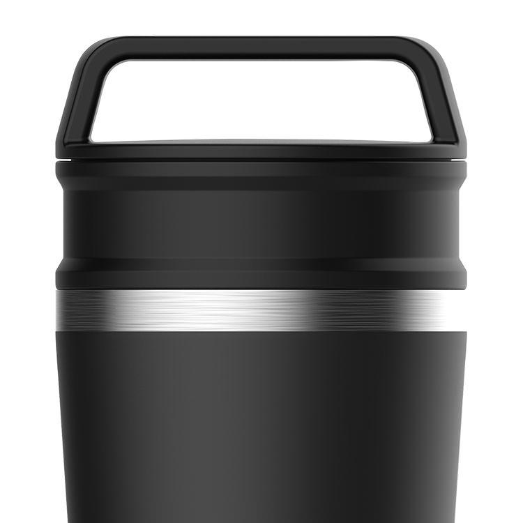 Stanley Adventure Vacuum Mug 230ml Matte Black