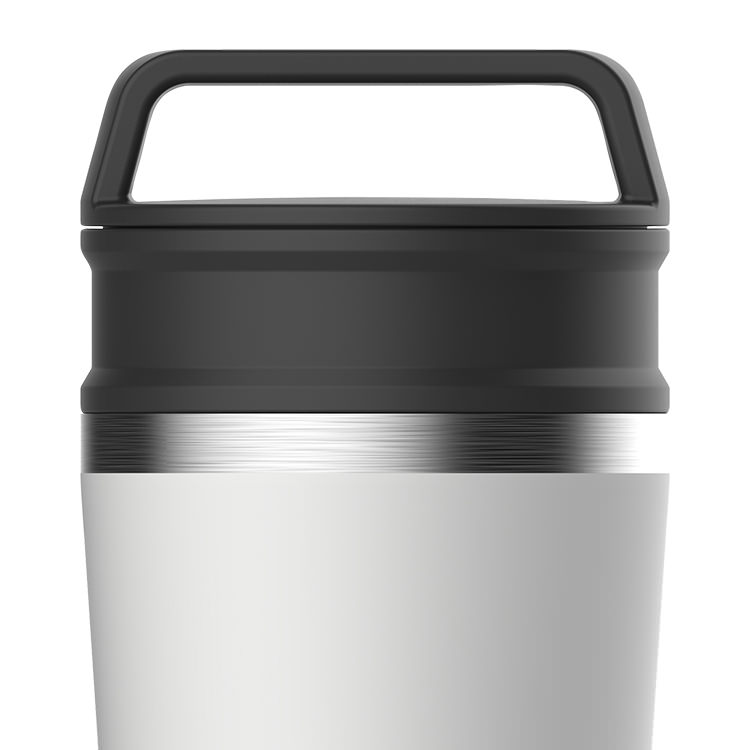 Stanley Adventure Vacuum Mug 230ml Polar White