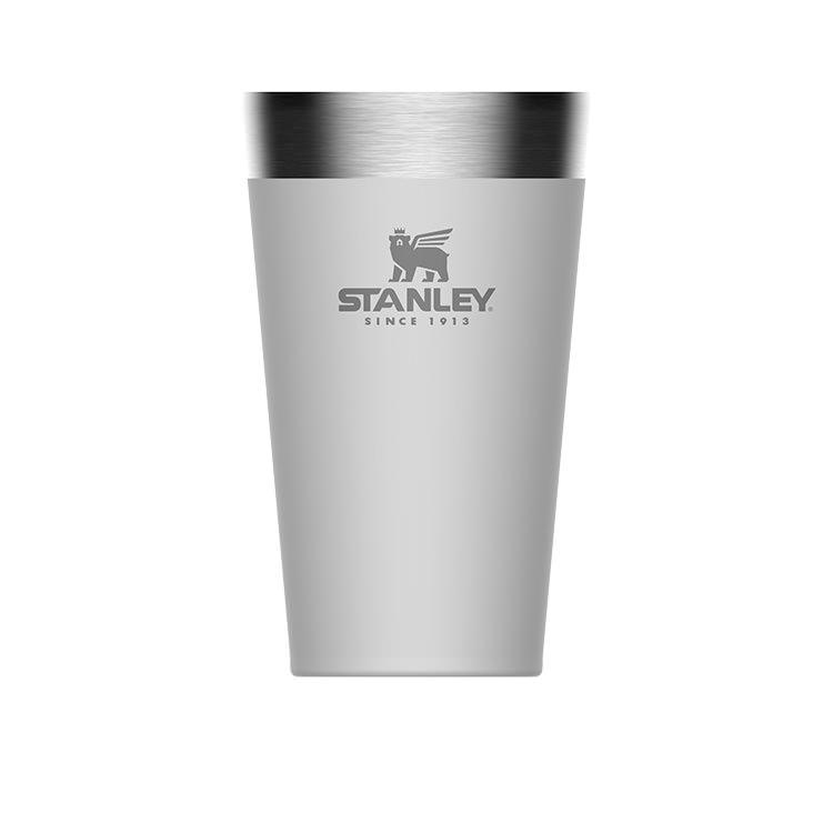 Stanley Adventure Vacuum Pint 470ml Polar White
