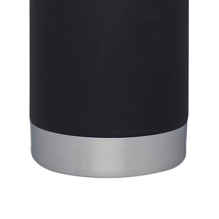 Stanley Master Thermal Bottle 750ml Foundry Black