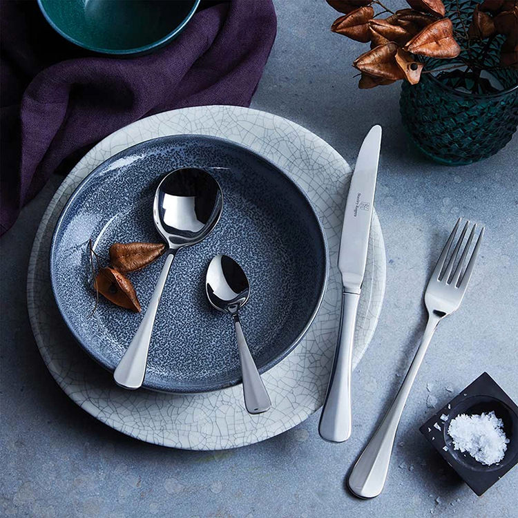 Stanley Rogers Baguette 8pc Steak Knife Set