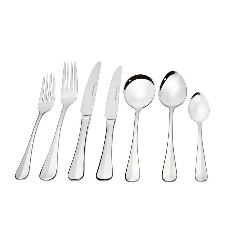 Stanley Rogers Baguette 42pc Cutlery Set