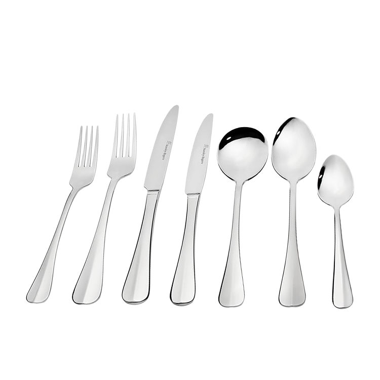 Stanley Rogers 56pc Cambridge Cutlery Set