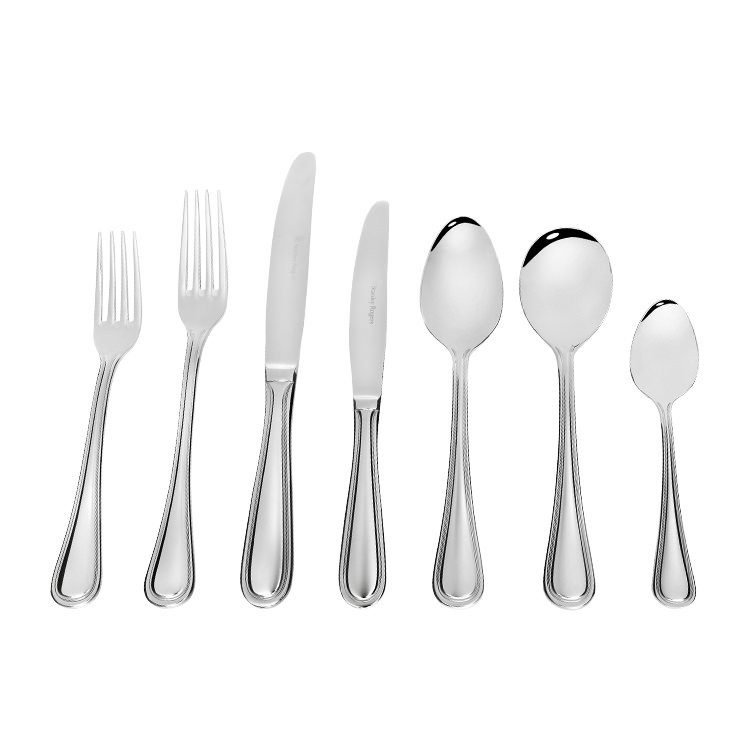 Stanley Rogers Clarendon Cutlery Set 56pc