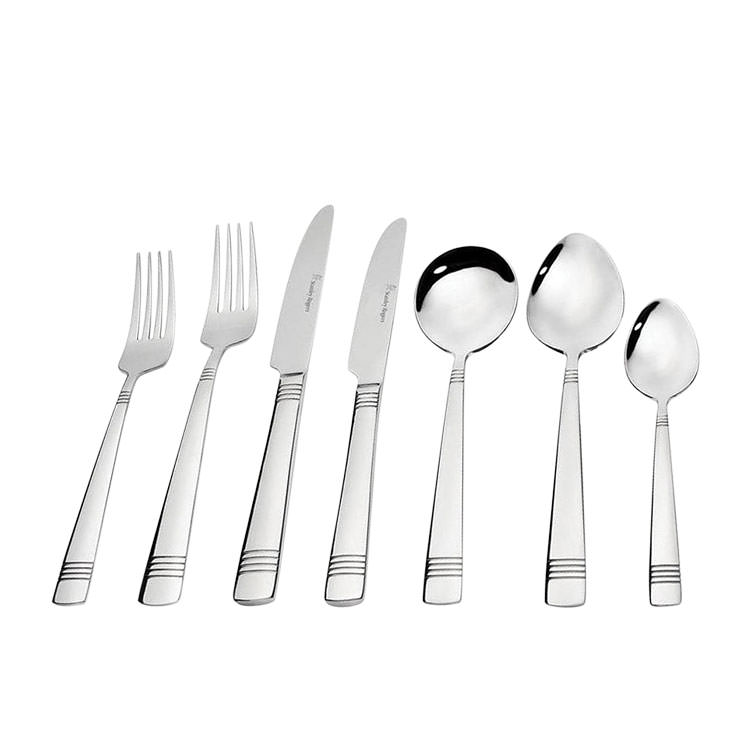 Stanley Rogers Oxford Cutlery Set 56pc