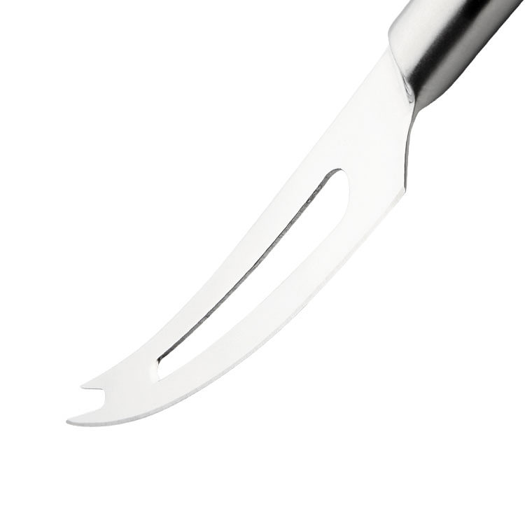 Stanley Rogers Stainless Steel Slotted Soft Cheese Knife